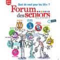 Forum des Seniors Atlantique - 4ème édition