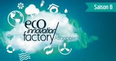 Appel à projets : l'énergie, l'environnement et la mer. Atlanpôle – Saison 8 d'éco Innovation Factory