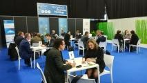 388 rendez-vous d'affaires organisés depuis le 1er janvier 2018 en Pays de la Loire