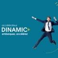 DINAMIC ENTREPRISES DEVIENT DINAMIC+ POUR ACCOMPAGNER LA RELANCE ET LA CROISSANCE DES PME EN PAYS DE LA LOIRE