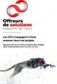 Lancement officiel du répertoire national des offreurs de solutions /  80 offres issues des Pays de la Loire