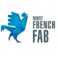 LANCEMENT DE LA PLATEFORME BOOST FRENCH FAB