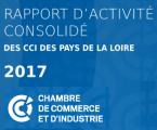 La 1ère édition régionale du rapport d'activité est parue !