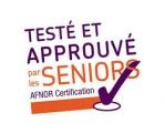 """Rencontre """"Testé et Approuvé par les Seniors"""""""
