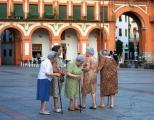 66 000 seniors ligériens vivant à domicile sont en perte d'autonomie
