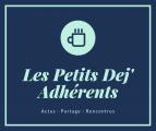 RETOUR SUR LE PETIT DEJ' ADHERENTS DU 31 JANVIER